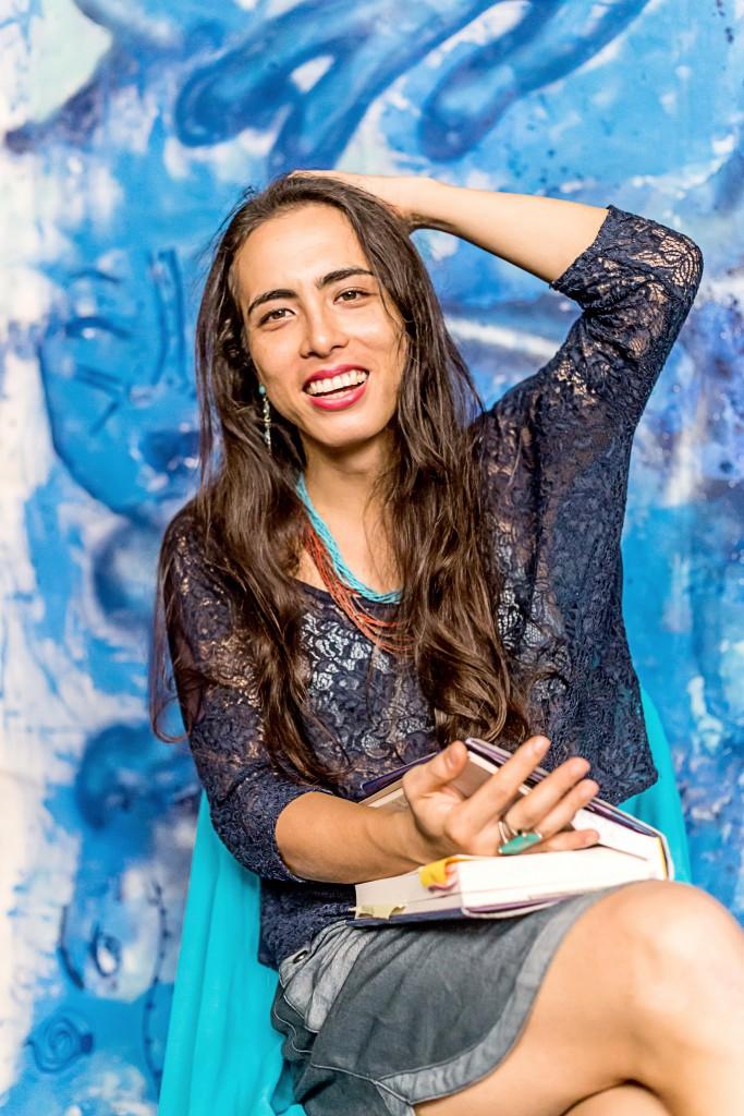 Viviane Vergueiro