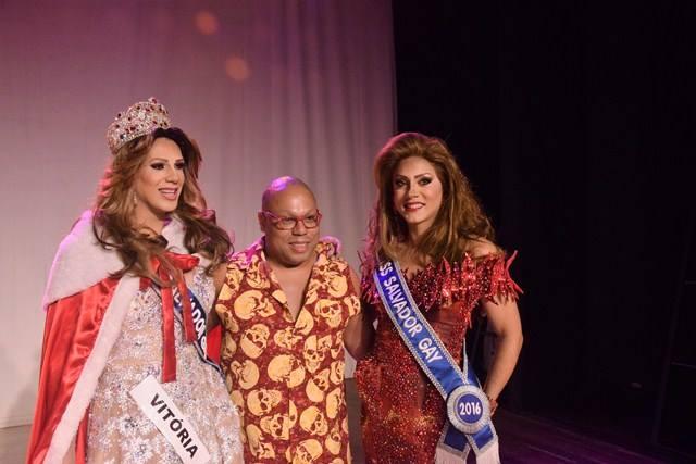 Miss Salvador Gay 2017_Foto Genilson Coutinho_Site Dois Terços (17)
