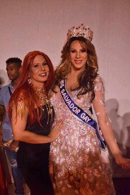 Miss Salvador Gay 2017_Foto Genilson Coutinho_Site Dois Terços (5)
