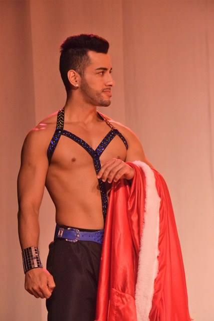 Miss Salvador Gay 2017_Foto Genilson Coutinho_Site Dois Terços (6)