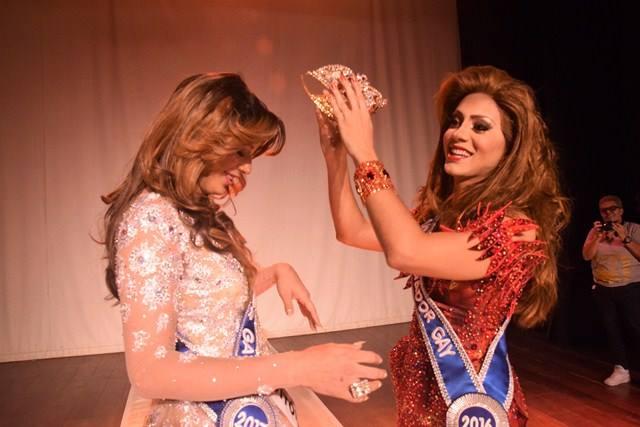 Miss Salvador Gay 2017_Foto Genilson Coutinho_Site Dois Terços (9)