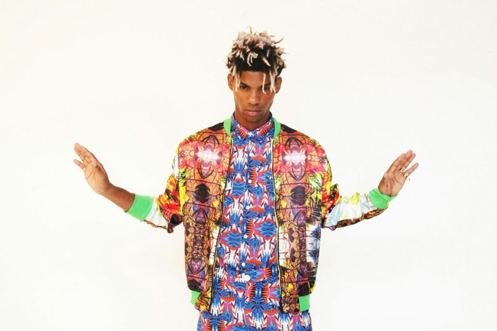 Jaquetas são estrelas da nova coleção