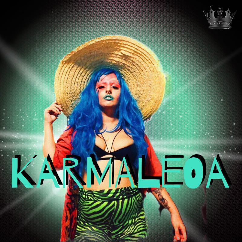 Karmaleoa
