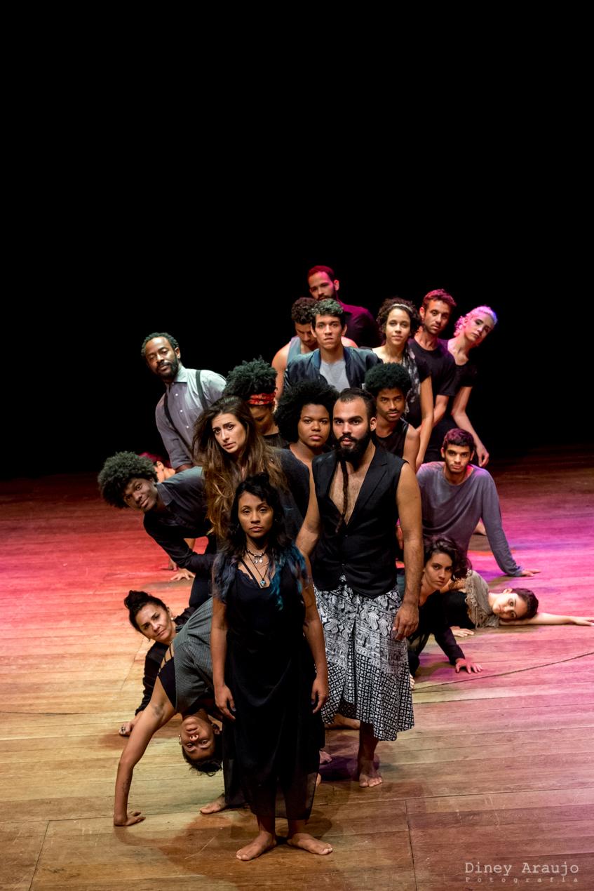 Espetáculo na Fila_Foto_Diney Araujo 1