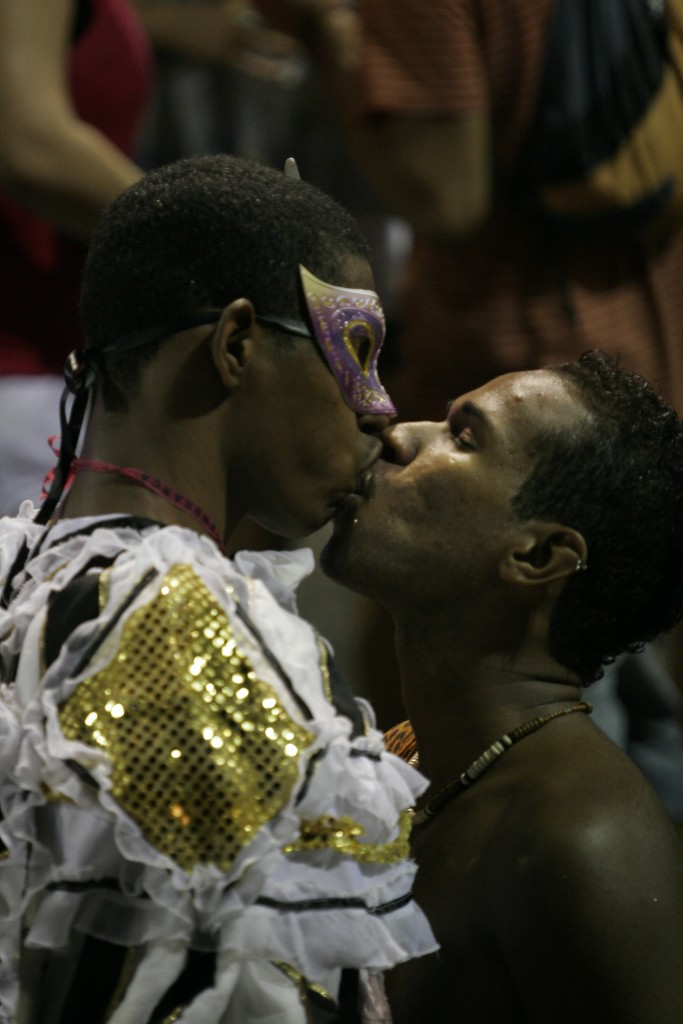 Carnaval 2010 no circuito Dodô (Barra-Ondina) >Mascarados