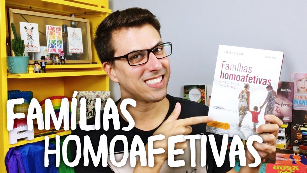 FOTO 4 - FAM+ìLIAS HOMOAFETIVAS
