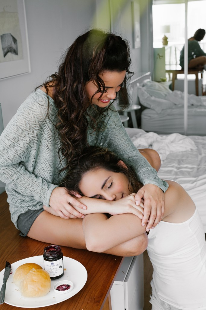 Natalie e Priscilla darão vida à cantora Camila Cabello e Lauren Jauregui, ex integrantes da banda Fifth Harmony